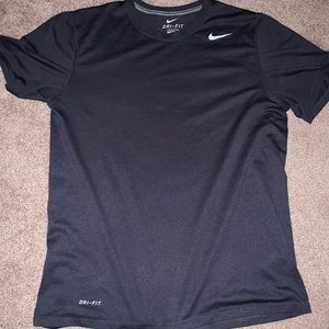 Nike dry fit T-shirts